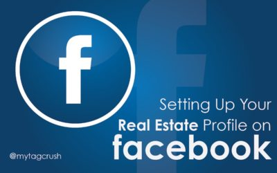 Setting Up Your Real Estate Facebook Profile
