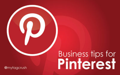 10 business tips for your Pinterest business account