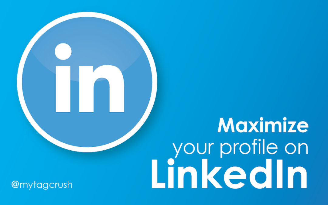 5 tips to Maximize your profile on LinkedIn