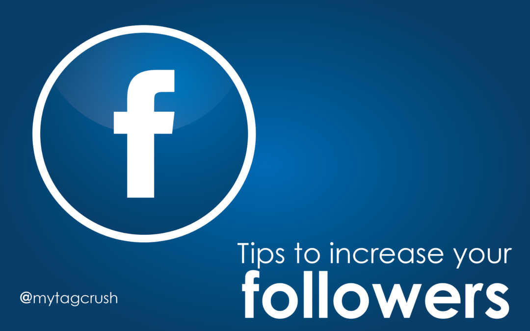 3 tips to increase your followers